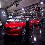 2014 New York Auto Show Palladino Mazda Sudbury