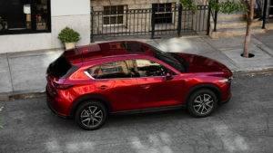 2017 CX‑5 Palladino Mazda Sudbury