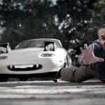 Spooky Miata Palladino Mazda Sudbury