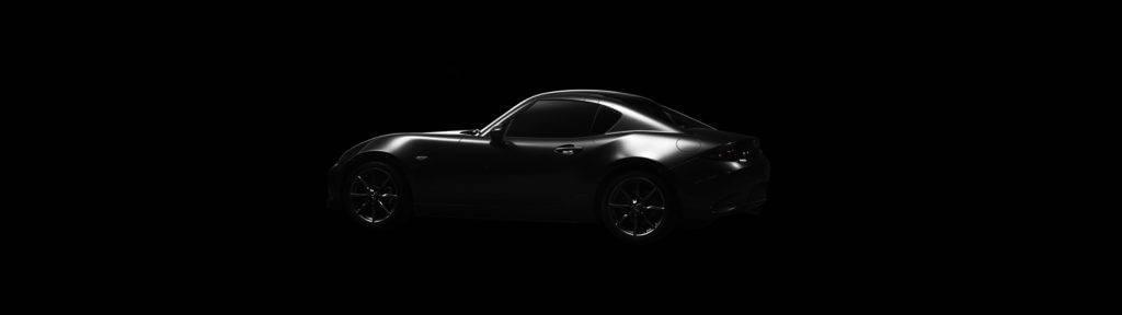 Mazda MX‑5 RF Palladino Mazda Sudbury
