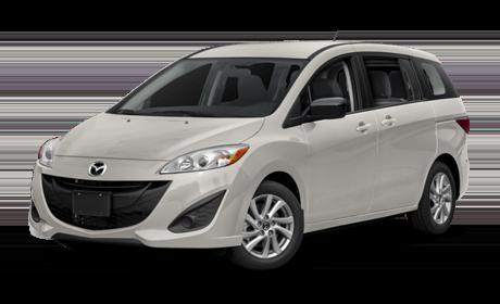 Mazda5 Palladino Mazda Sudbury