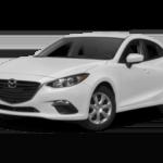 hatchback Palladino Mazda Sudbury