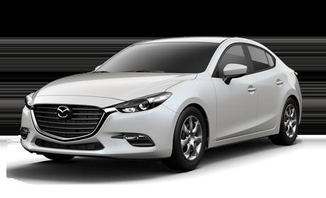 mazda3 Palladino Mazda Sudbury
