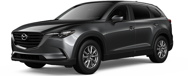 All-Wheel Drive 2020 Mazda CX-9 GS