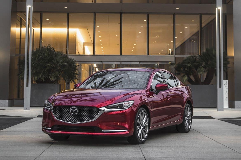 2019 Mazda6 | Shift Into Spring