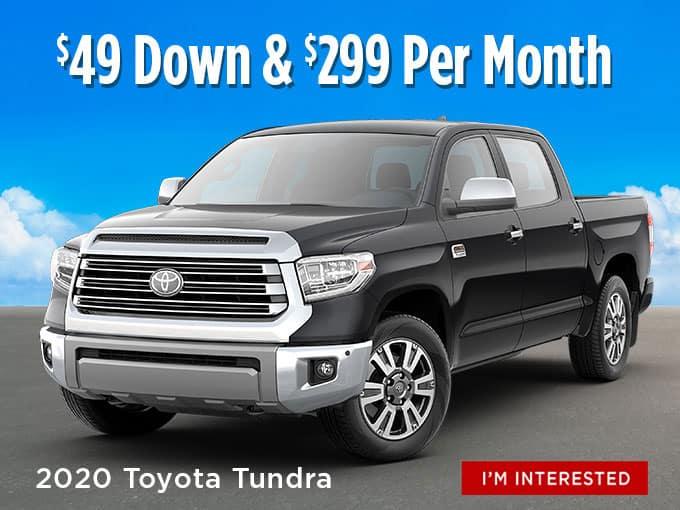 Tundra: $299