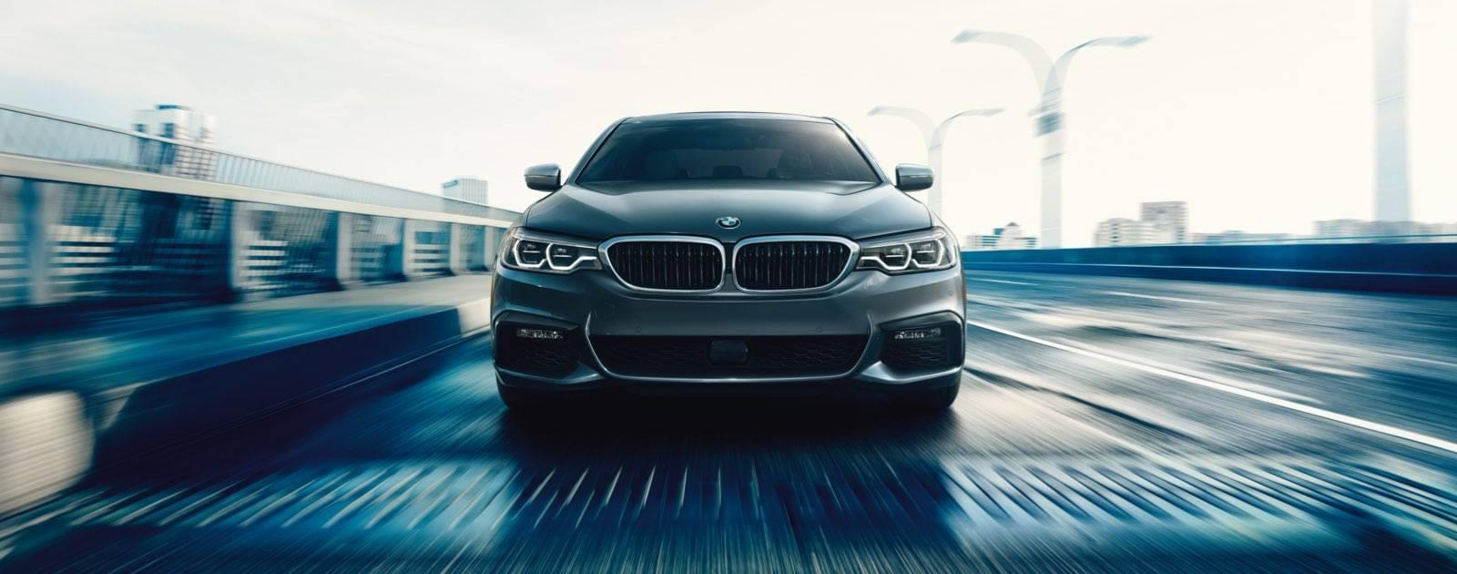 Make Every Day Count With A 2017 Bmw Preston Bmw