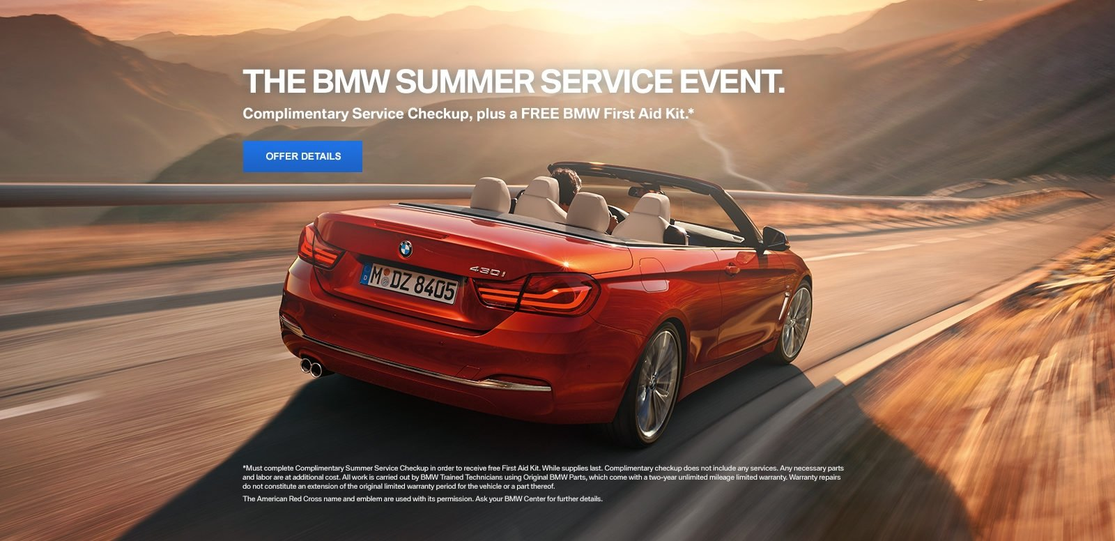 Required_2017 Summer Service Event - Dealer Homepage Banner 1900x776_4 (1)