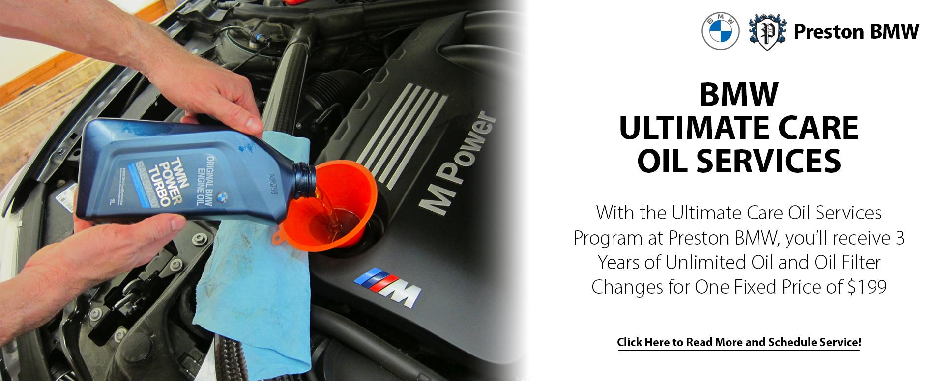 BMW oil Service copy
