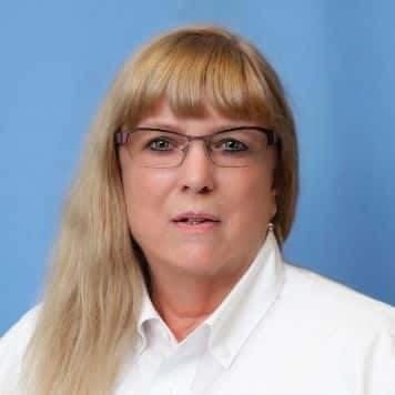 Linda Steck