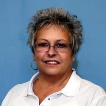 Margaret VanHise