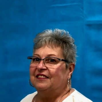 Margaret Van Hise