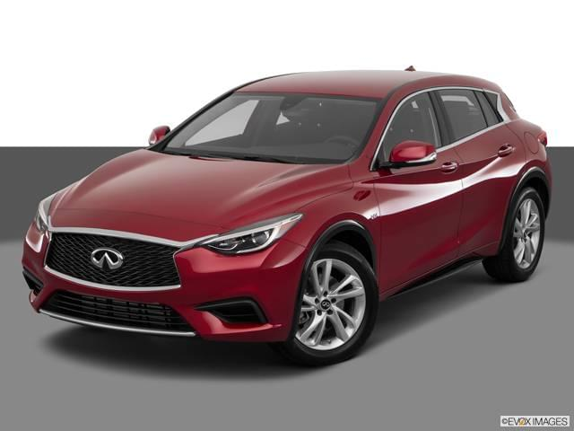 Ny Times Review Infiniti S All New Qx30 Is A Well Bred