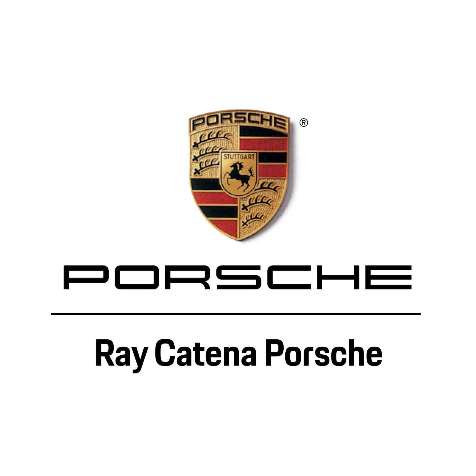Porsche or Porsch?   Ray Catena Auto Group