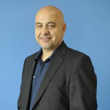 Hamid Javid
