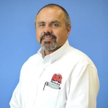 Hugo Ramirez