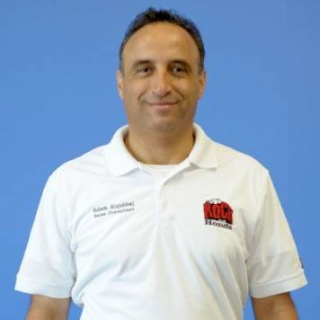 Ihab Alqubbaj