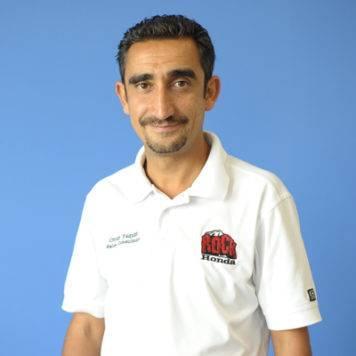 Omar Yaqubi