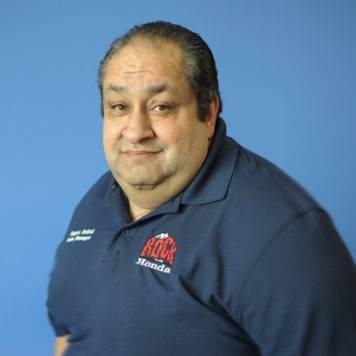 Roger Sobti