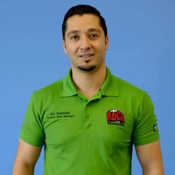 Sal Ibrahimi