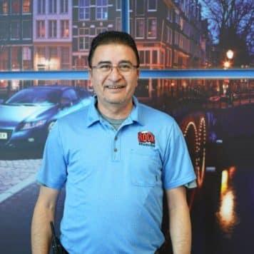 Shafiq Jamili