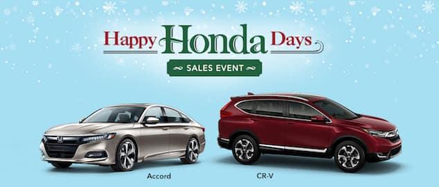 Happy_Honda_Days
