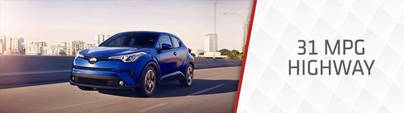 new 2018 toyota c hr features lake city fl rountree moore toyota. Black Bedroom Furniture Sets. Home Design Ideas