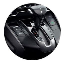 Brake Button
