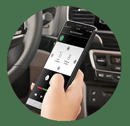 Copilot with CabinControl™