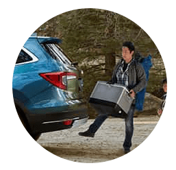 Hands Free Access Power Tailgate