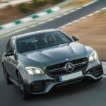 Mercedes- Benz AMG® E63