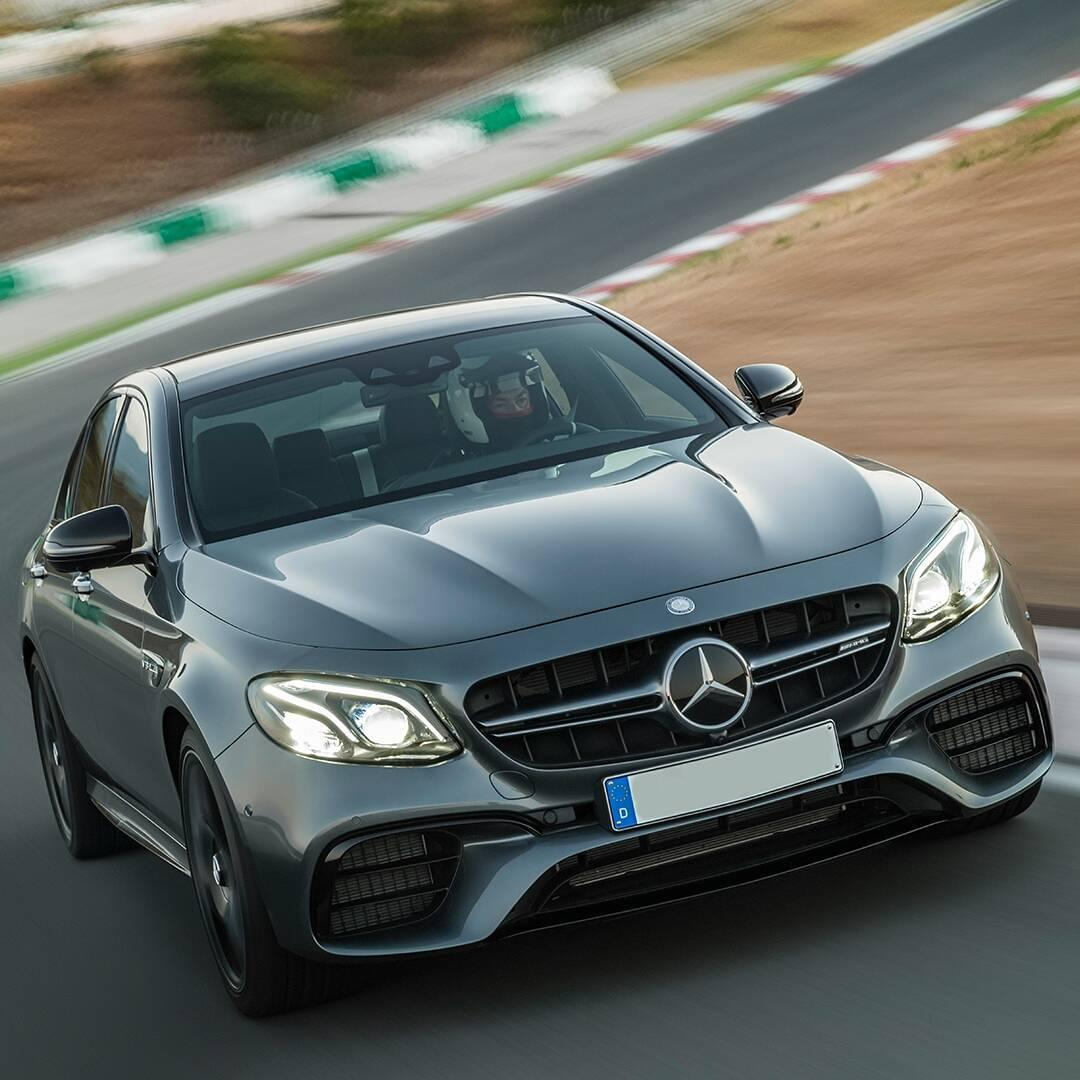 The new standard for performance luxury vehicles for Mercedes benz north scottsdale