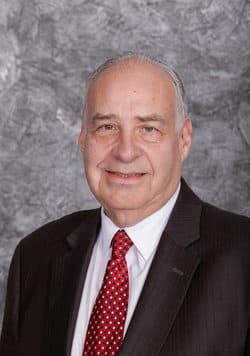 Irving Goldenberg