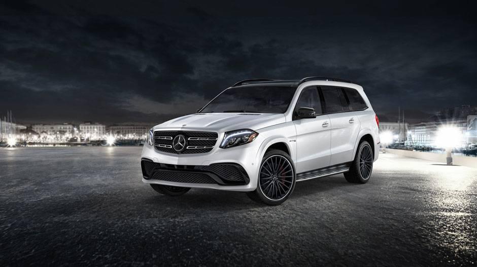 Certified Pre Owned Mercedes Benz Models Offer Unrivaled
