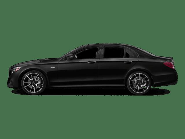 2018 AMG E-Class