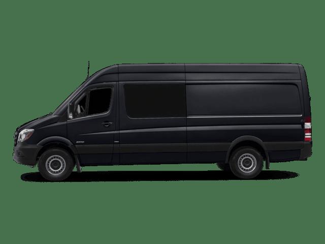2018 Sprinter Crew Van