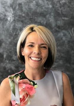 Sonja Rau