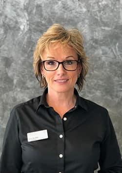 Tina Griffith