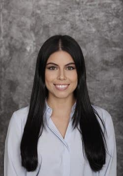 """Mariana """"MJ"""" Coronado"""