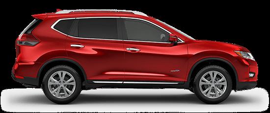 SL Hybrid Limited availability
