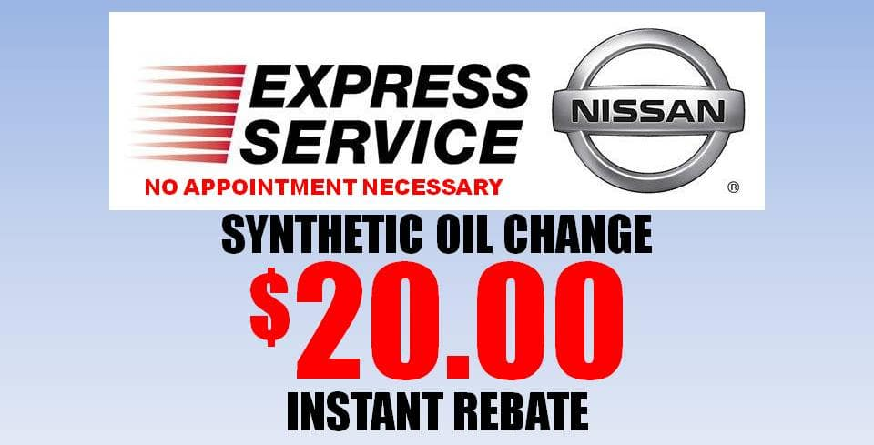 Includes Up To Five  Quarts Of Synthetic Motor Oil One  Oil Filter And Multi Point Vehicle Inspection