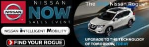 2018 Nissan Rogue Intelligent Mobility