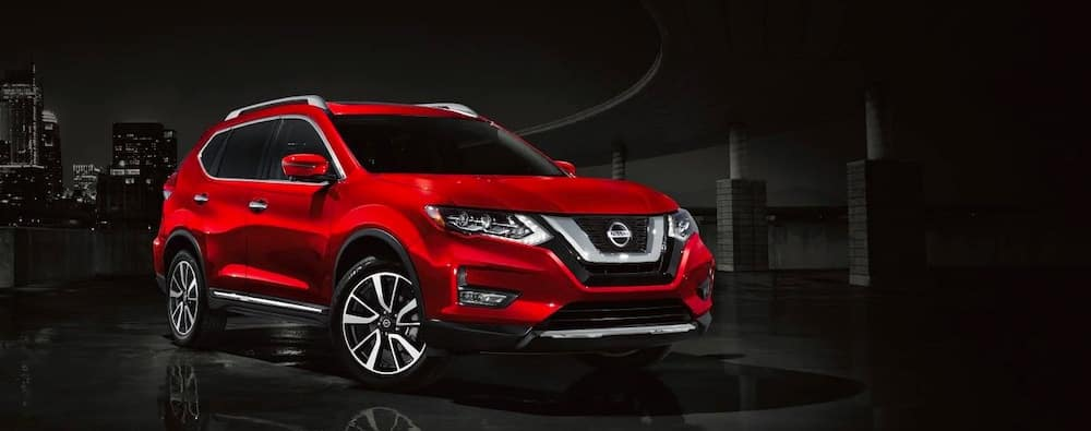 2019 Nissan Rogue Towing Capacity Scott Evans Nissan