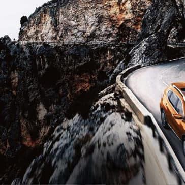 2019 Nissan Rogue Cliffside