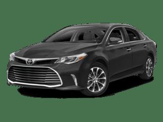 2017_Toyota_Avalon
