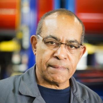 Joseph Kato