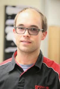 Aaron Parsons