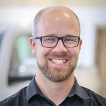 Brad Giesbrecht