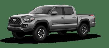 2020 Alberta Toyota Tacoma at Sean Sargent Toyota