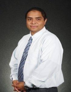 Andrew Moreno